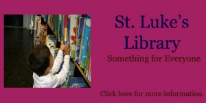 St Lukes Library