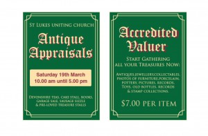 Antique Appraisal